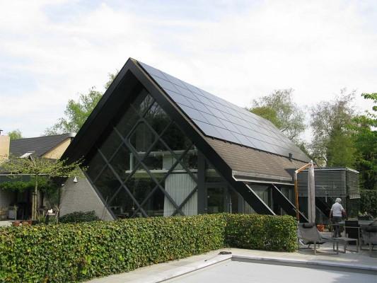 Zonnepanelen Oosterhout