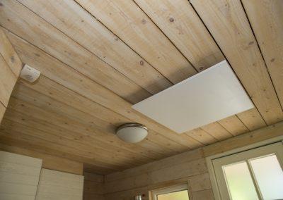 Infrarood voor verwarmen woning
