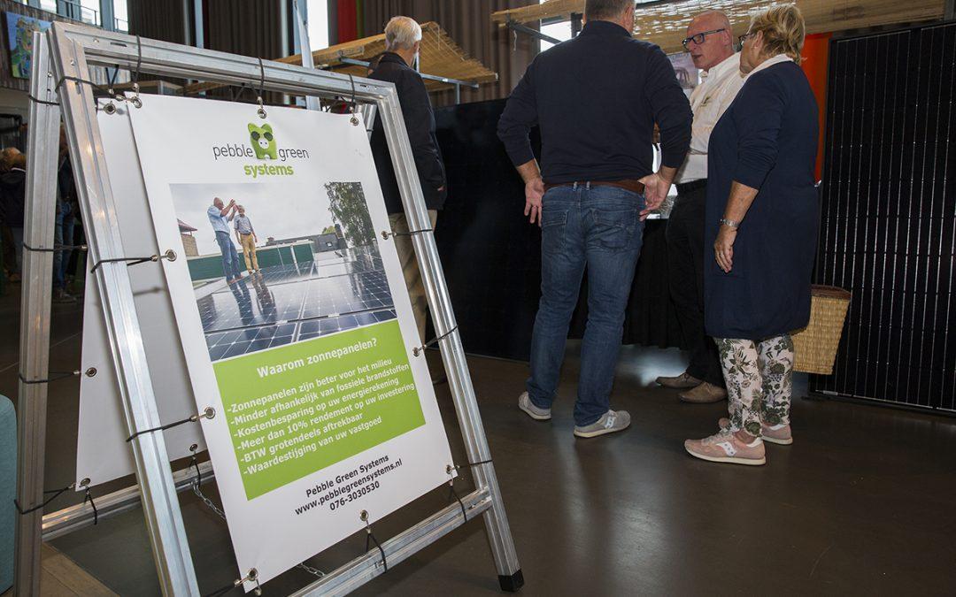 Groen is Doen Beurs Oosterhout