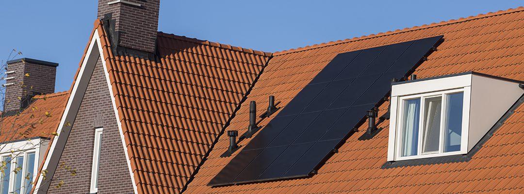 BTW terugvragen na aankoop zonnepanelen