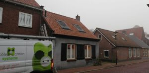 Pebble Green Systems SunPower Gilze zonnepaneel