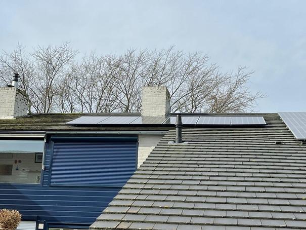 Installatie zonnepanelen Oosterhout