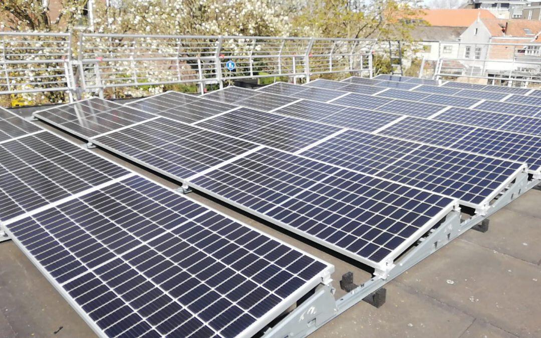 Installatie zonnepanelen Goes