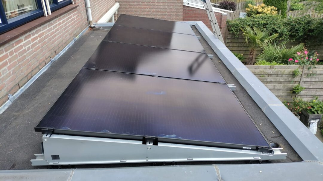 Project Hillegom SunPower