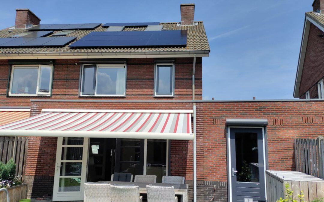 Installatie zonnepanelen Hoogerheide