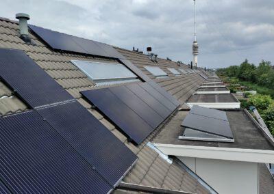 Installatie zonnepanelen IJsselstein