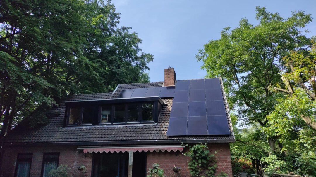 Project Prinsenbeek