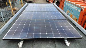 Sunpower Maxeon zonnepanelen